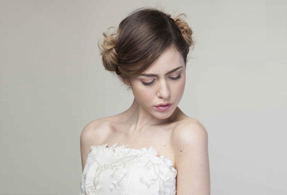 La sposa deve avere il taglio migliore