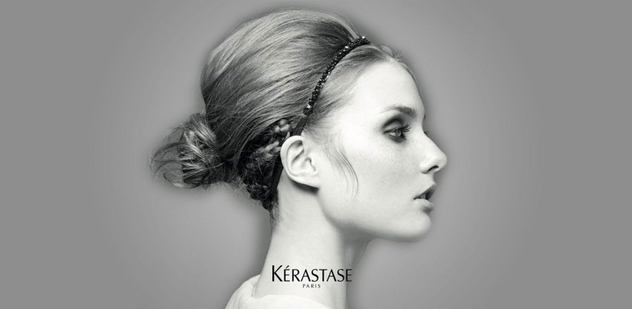 Salone di bellezza Kerastase